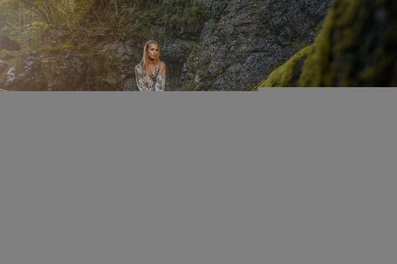 girl, nature Rebekaphoto preview