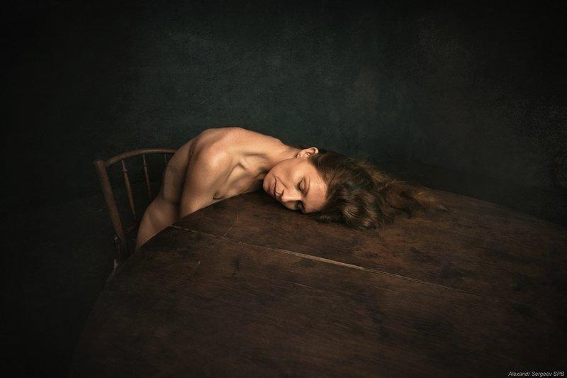 женщина,доля,арт,ню-арт,фото-арт Плахаphoto preview