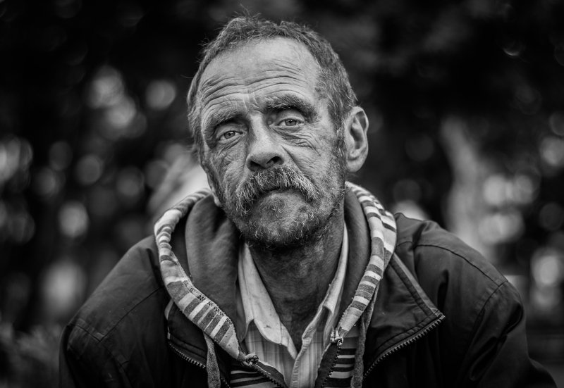 портрет, мужчина Знакомствоphoto preview