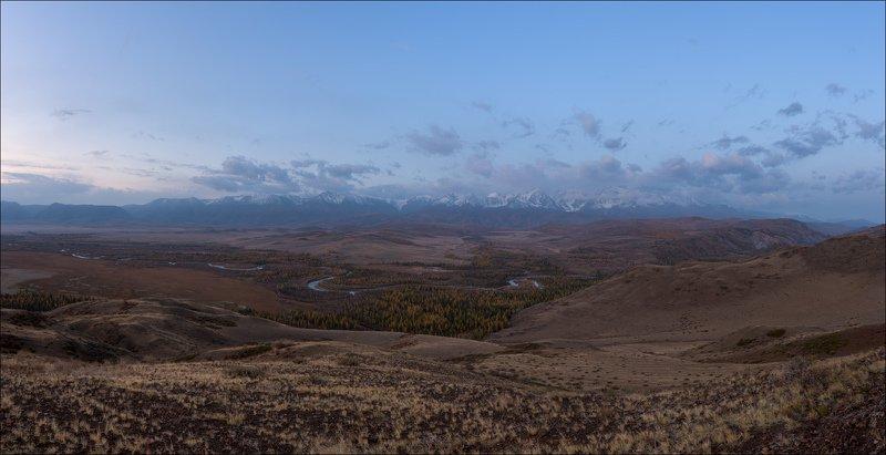 Осень на Алтае (продолжение)photo preview