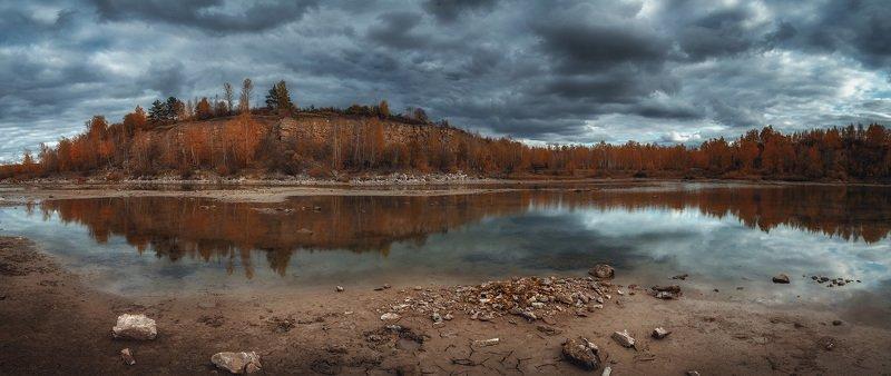 Осень .photo preview