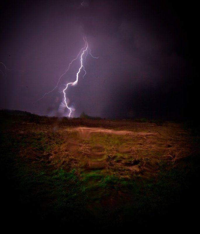 thunder, flash, гроза, молния *photo preview