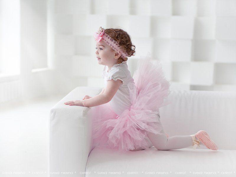 дети, балерина Балеринаphoto preview