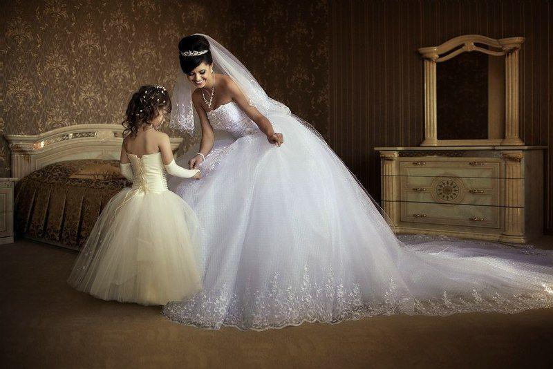 невеста, портрет, свадьба, фотограф пенкин александр ***photo preview
