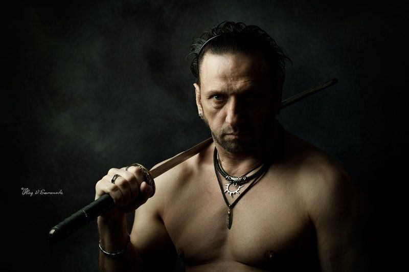 oleg v. dragon semenets, photographer, master of taekwondo. Masterphoto preview