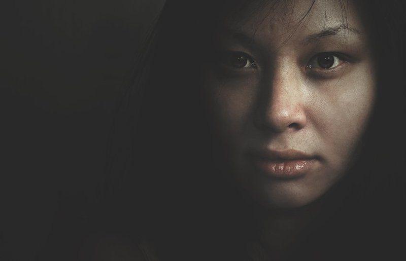 portrait,girl,портрет девушки,портрет From black.photo preview