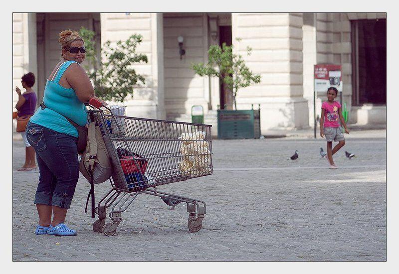 la habana, cuba Поп - кормphoto preview