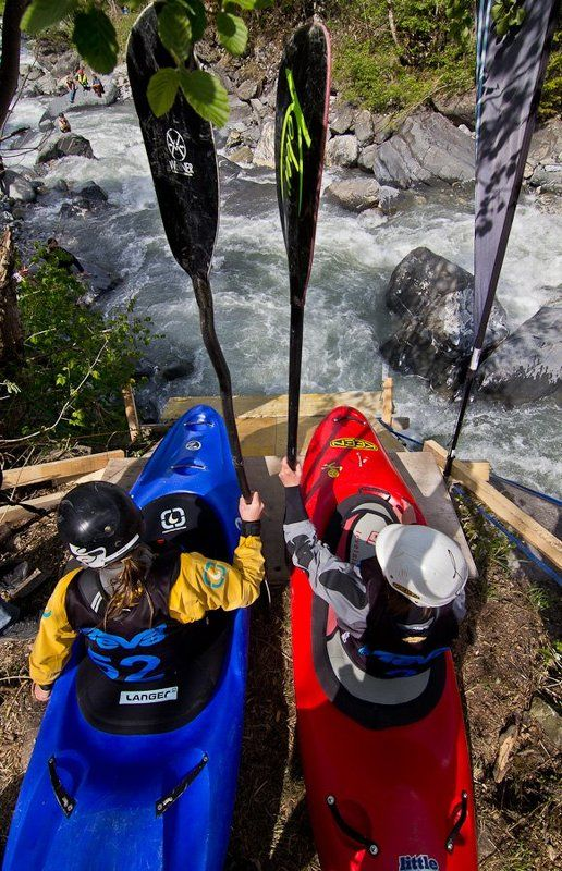kober, werner, straight, down, striit, teva, kayak Head to Head race: Werner vs Koberphoto preview