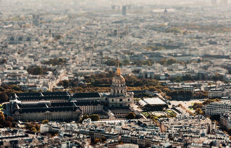 Paris les Invalidesphoto preview