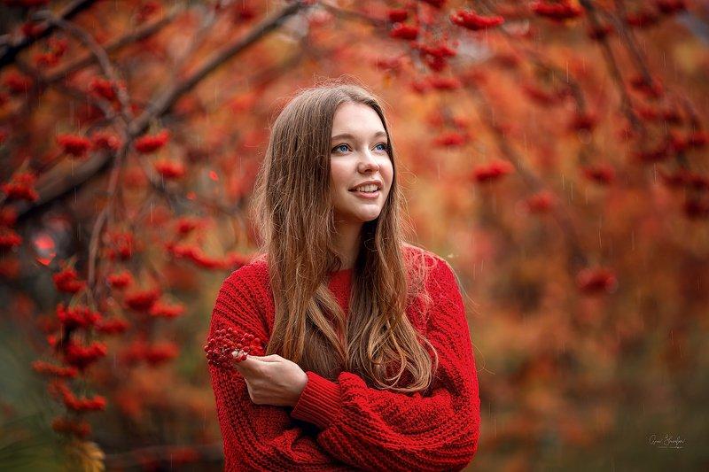 портрет красота девушка арт Крисphoto preview