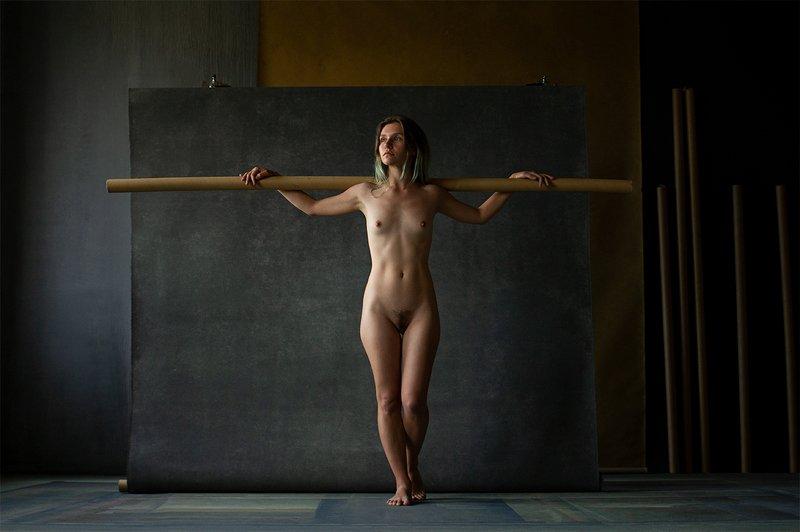 fine art nudes Нонконформист.photo preview