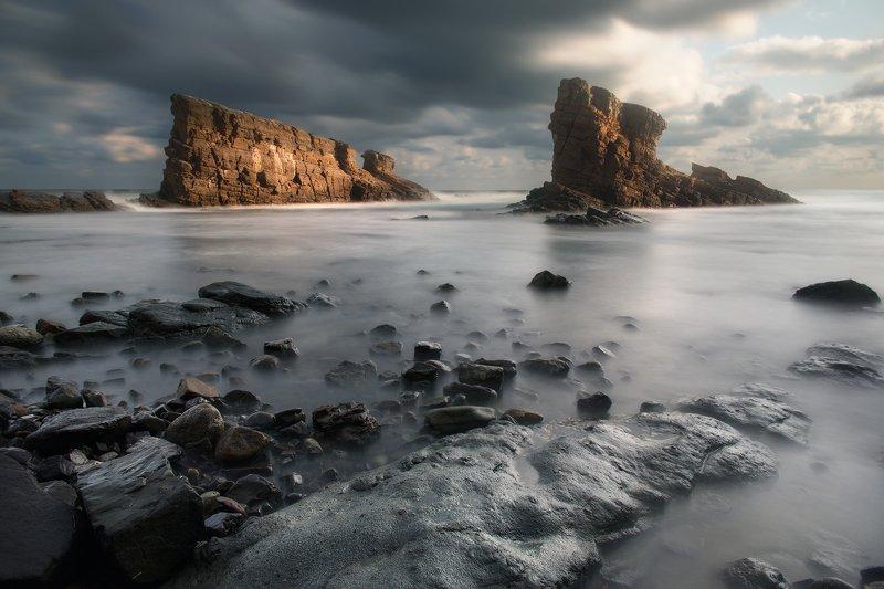 landscape nature sea seascape blacksea Atlasphoto preview