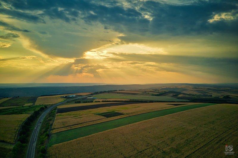 September sunsetphoto preview