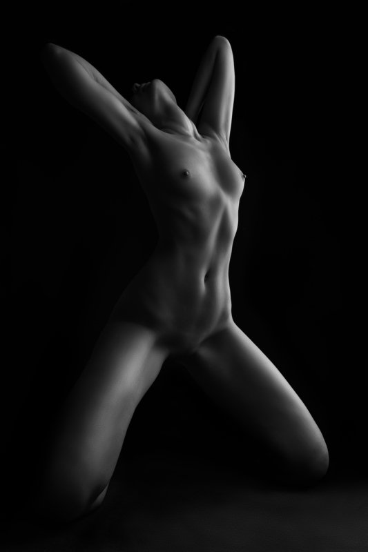 fine art nude, nude, sexy, woman, naked, photograpfy, body, bw Xphoto preview