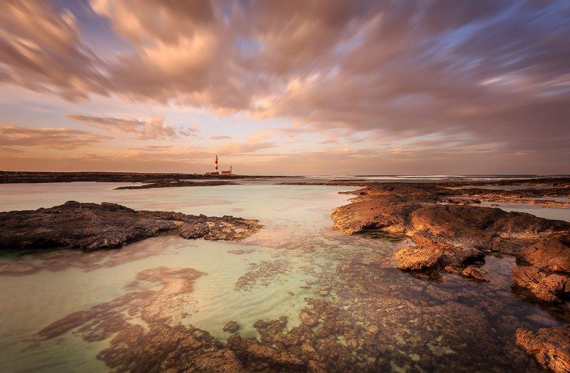 longexposure, sunrise, sunset, landscape, travel Tostón Lighthousephoto preview