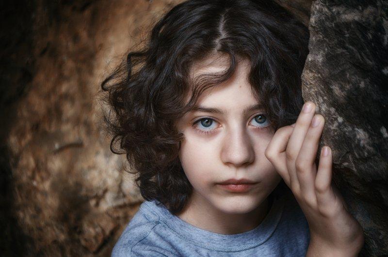 boy, portrait,мальчик, портрет Maximphoto preview