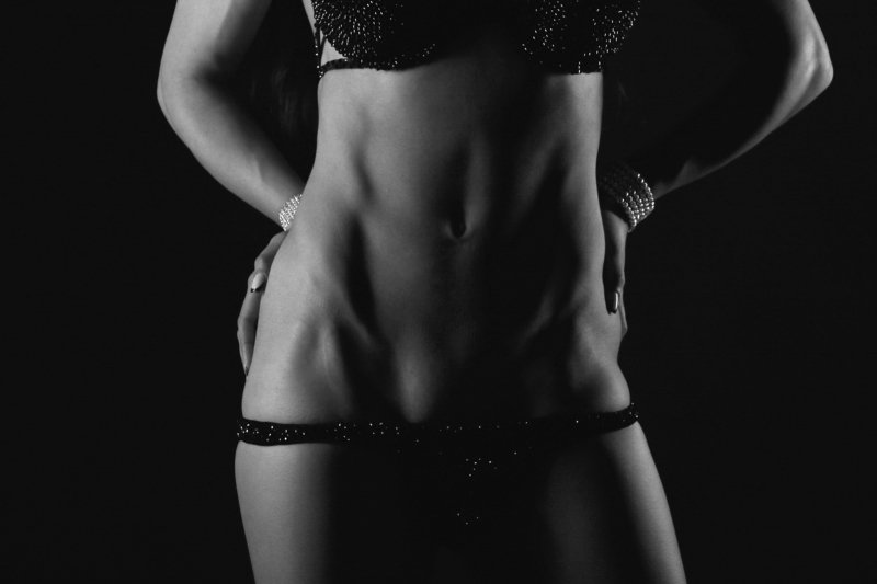 Прямая мышца живота.photo preview