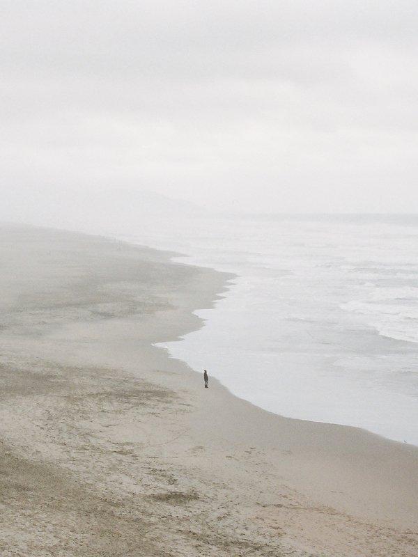 Ocean Beach, San Franciscophoto preview