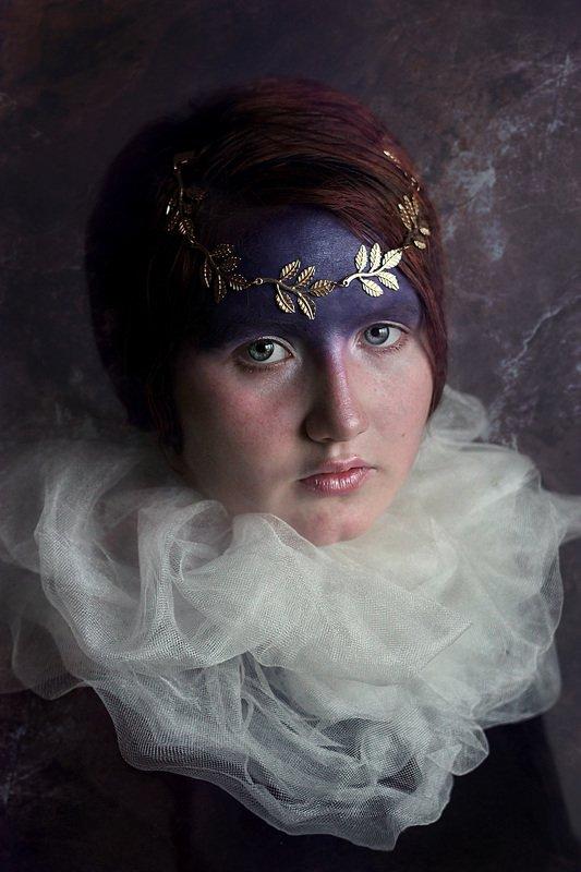 девушка , портрет  Дарияphoto preview