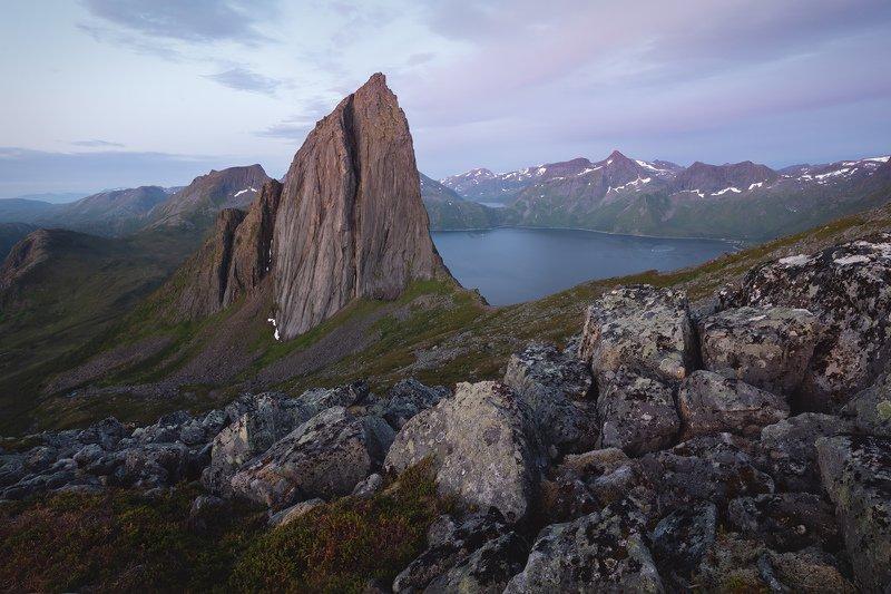 Сегла, Сенья, Норвегия, Скандинавия, фототур \