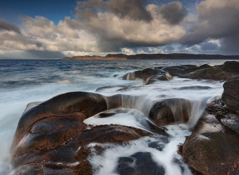 пейзаж,море,териберка,кольский,север,россия,мурманская область photo preview