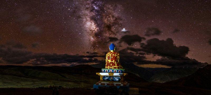 Langza Buddhaphoto preview
