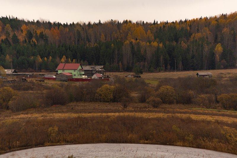 Турчасовские просторы.photo preview