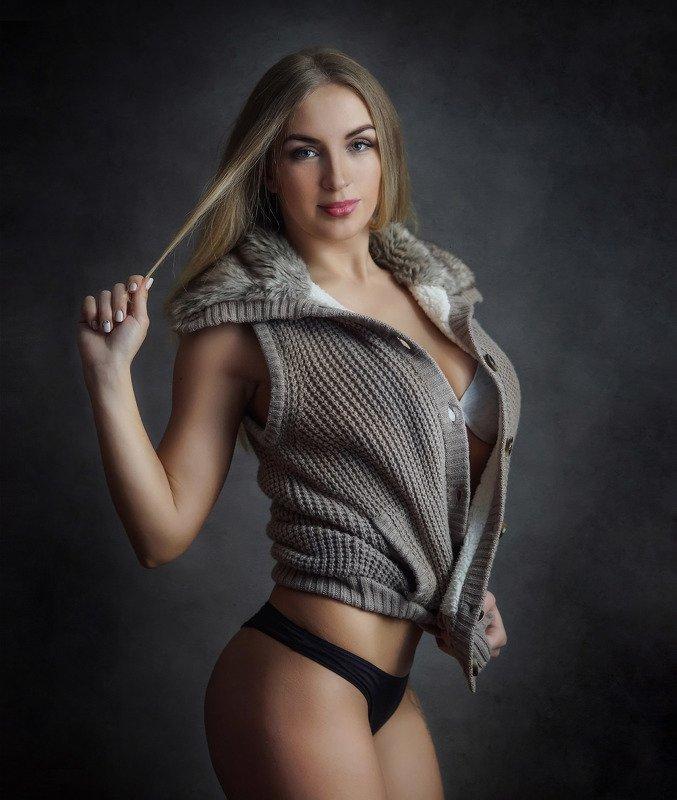 девушка, портрет Натальяphoto preview