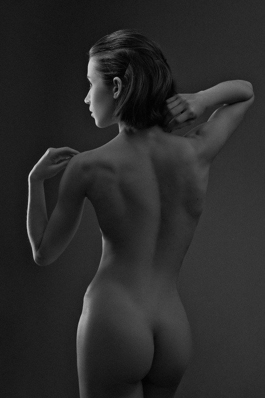 nude, female, art, portrait, photo, expression, nudes, naked, drama, dramatic, naked, woman, young, adult, face, body, beauty FITNESSphoto preview