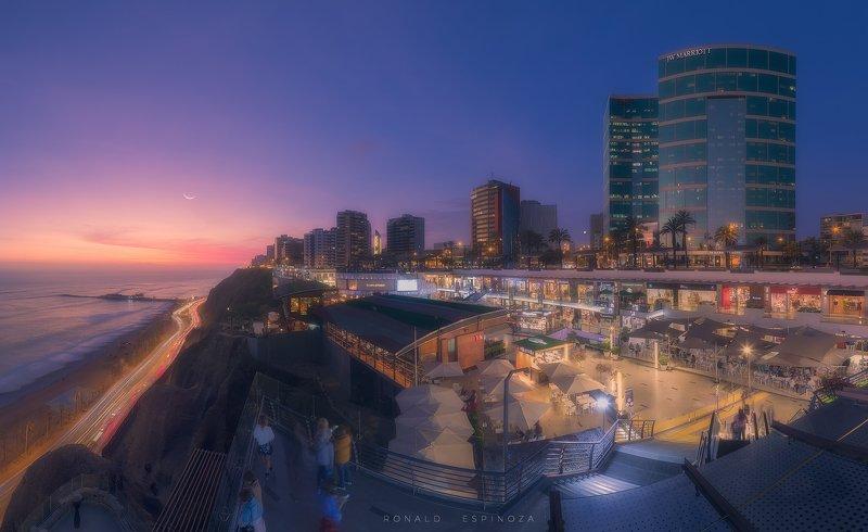 landscape, nature, travel, sunset, peru, cityscape, conservation Empezar de nuevophoto preview
