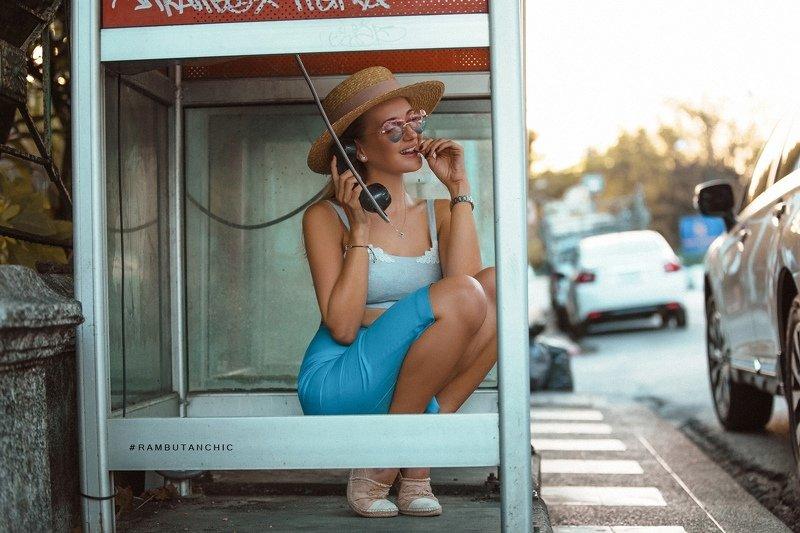 Алло, Людочка, мы с Якиным улетаем в Гагрыphoto preview
