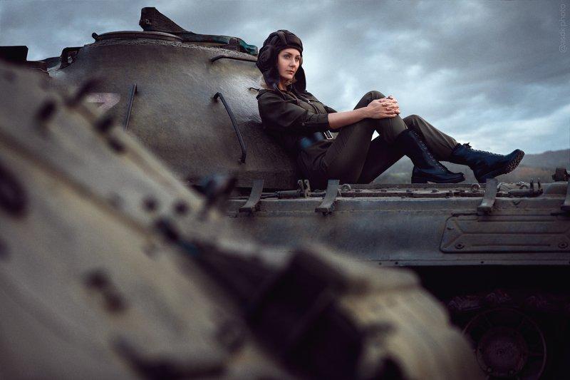 Меча фанатов World of Tanksphoto preview