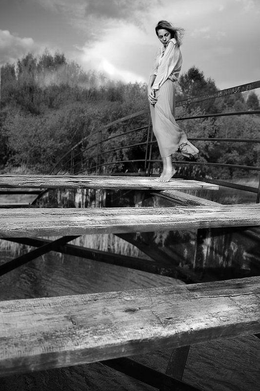 Bridge of timephoto preview