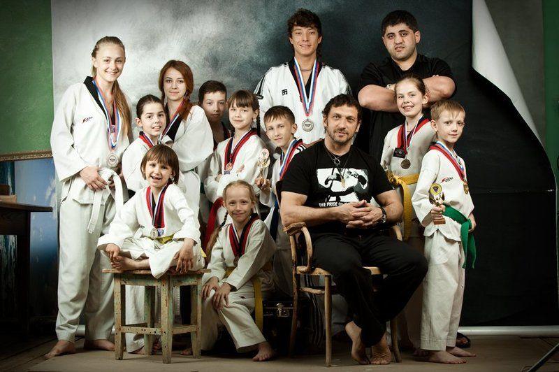 taekwondophoto preview