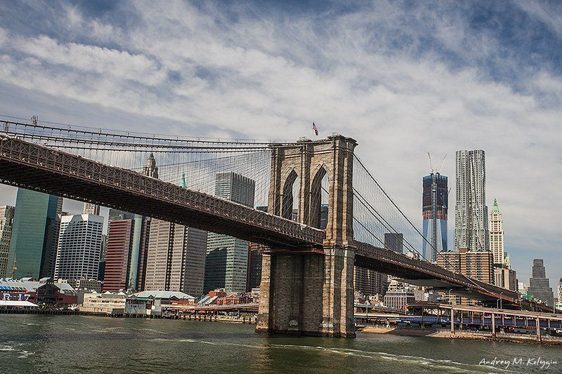 new york, manhattan, brooklyn bridge NYCphoto preview