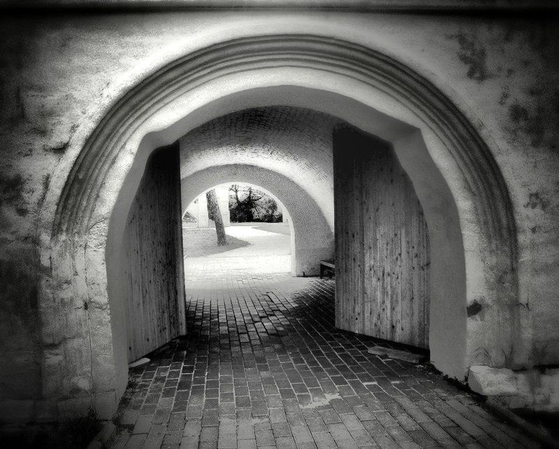 сийский, монастырь Геометрияphoto preview