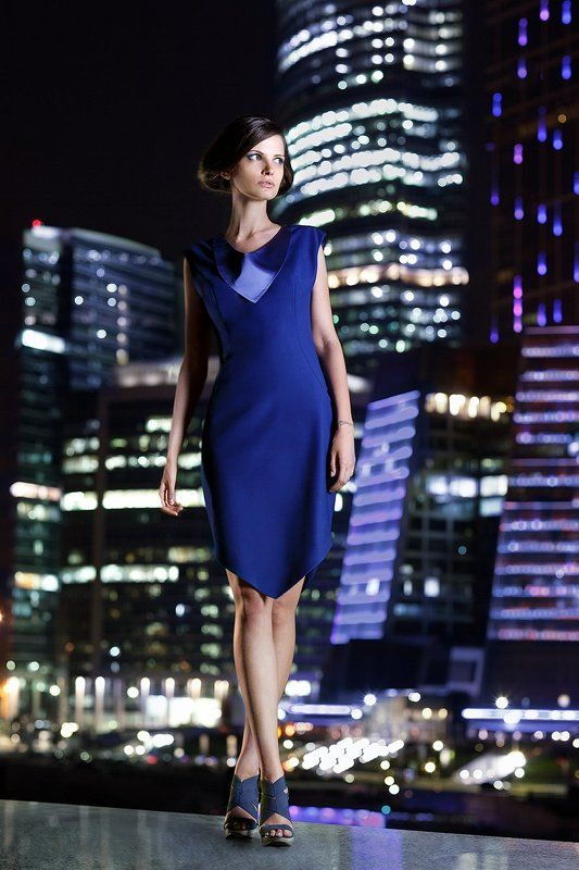 fashion City of blue moonphoto preview