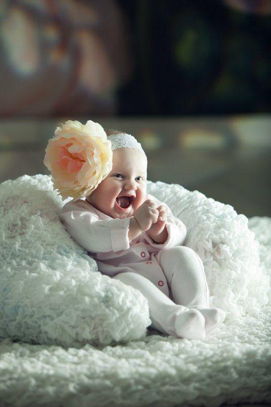 дети, ребенок Малышкаphoto preview
