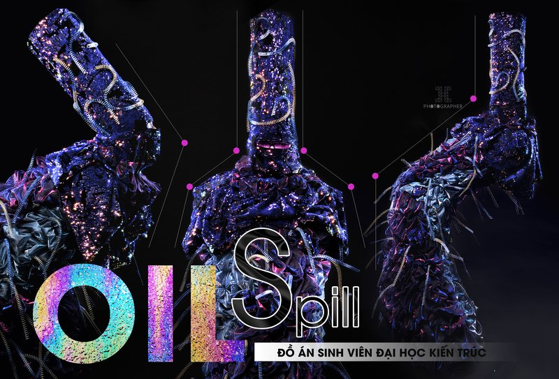 Oil Spillphoto preview