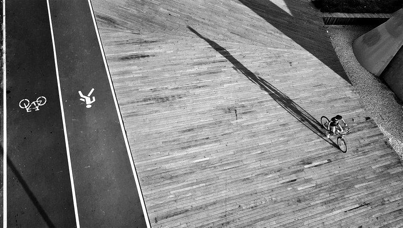 street Bikephoto preview