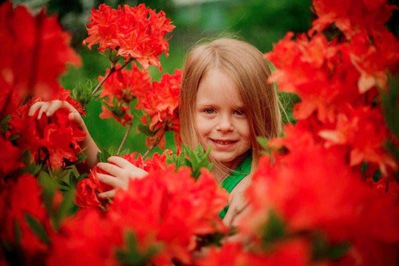Аленький цветочекphoto preview