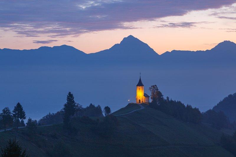 рассвет, горы, пейзаж ***photo preview