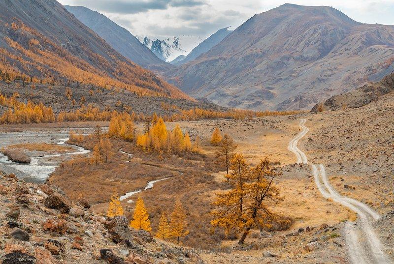Дорога к ледникуphoto preview