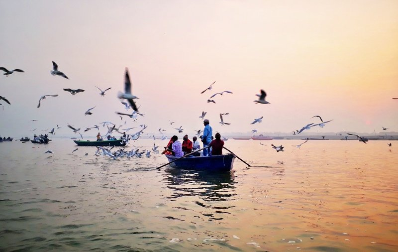 Varanasi Kashi Benaras Banaras people life fun Dhiraj Goswami Theme Banarasphoto preview