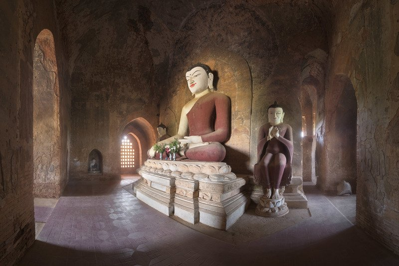 aged, ancient, antique, arch, architecture, art, asia, asian, attraction, bagan, buddha, buddhism, buddhist, building, burma, burmese, culture, daylight, decoration, heritage, historic, historical, history, inside, interior, landmark, meditation, myanmar, A Path to Enlightmentphoto preview