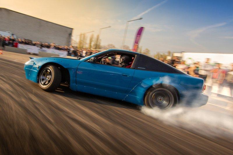 car, drift, auto, autosport, automotive, panning, автомобиль, автоспорт, дрифт, автофото Inside the Driftphoto preview