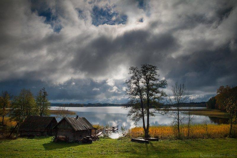 Жизнь у озераphoto preview