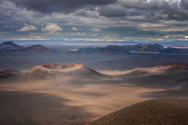 исландия где то на Меркурииphoto preview