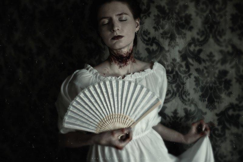 dark, blood, russian horror И  с т ы н е т   к р о в ь photo preview