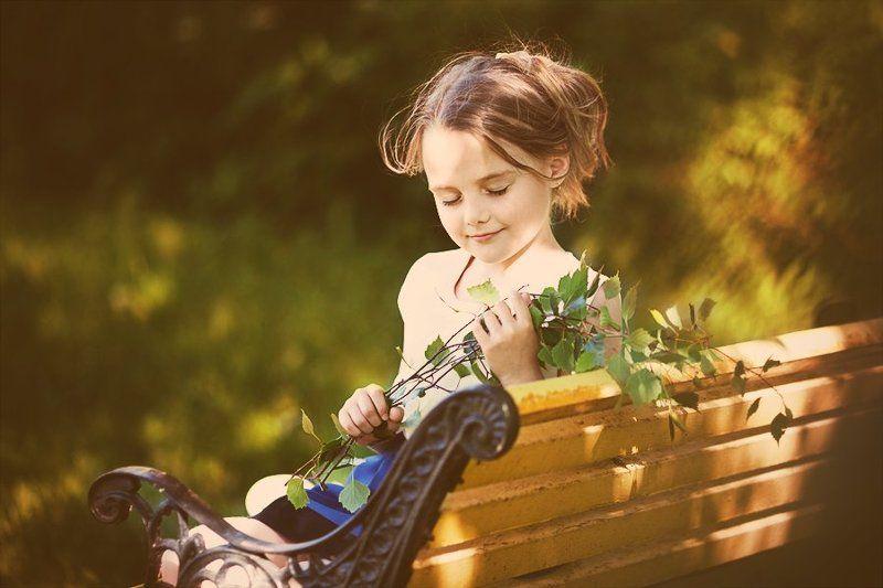 портрет,ребенок ***photo preview
